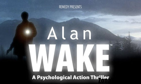 Nuevo Alan Wake en desarrollo