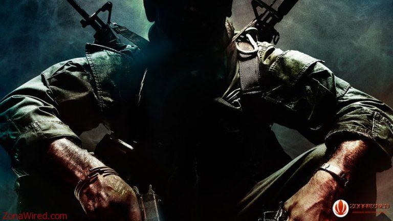 COD: Black Ops llegará a Nintendo DS