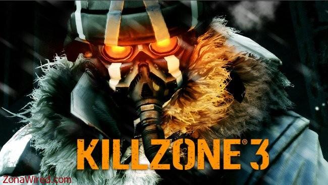 Dos vídeos de Killzone 3 controlado por PlayStation Move