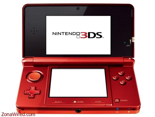 Ubisoft: «El mercado de software de Nintendo DS se ha derrumbado»