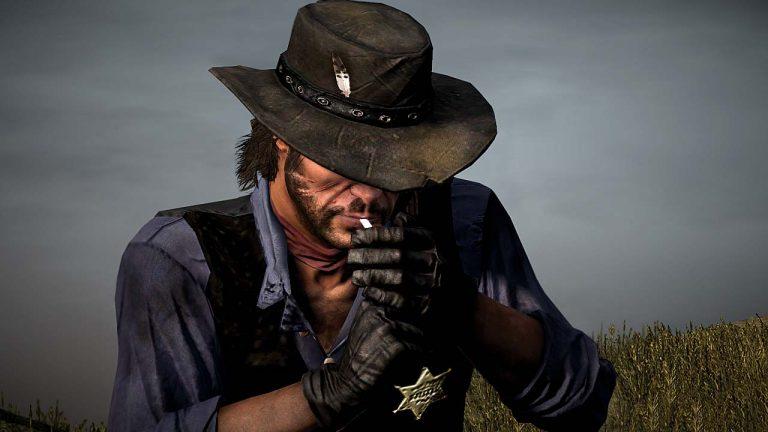 Red Dead Redemption aparece nuevamente como retrocompatible en la app de Xbox