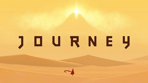 Primer trailer de Journey, el nuevo juego de los creadores de Flower