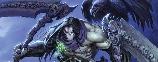 Nuevo tráiler de Darksiders II