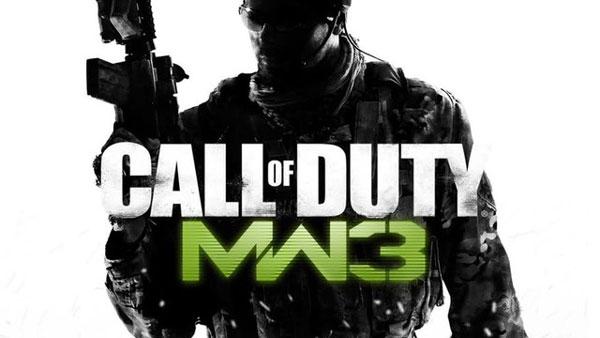 Anuncio de TV para Call of Duty Modern Warfare 3 con estrellas de Hollywood