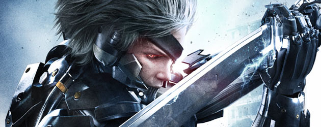 Comparativa de Metal Gear Rising: Revengeance entre PS3 y Xbox 360