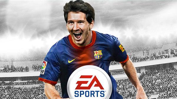 Análisis. FIFA 13