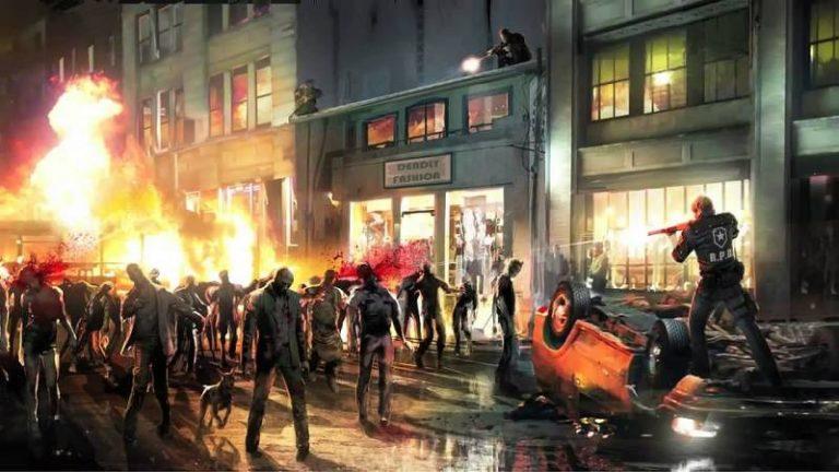 Feliz 20º aniversario, Resident Evil