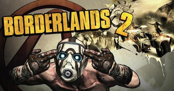 Borderlands 2 tendrá DLCs y Season Pass