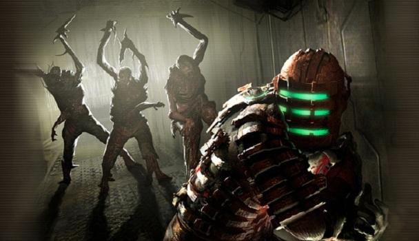 Dead Space 3, tráiler de lanzamiento