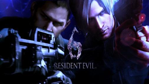 Resident Evil 6 para PC disponible el 22 de marzo de 2013, requisitos desvelados
