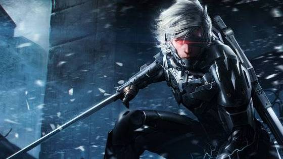 Metal Gear Rising: Revengeance tendrá misiones exclusivas en PS3