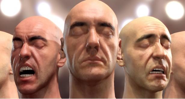 Activision presenta su renderizado para la nueva generación