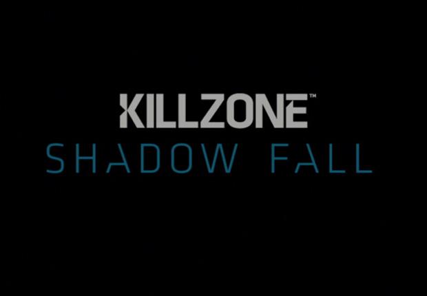 Desvelada la portada de Killzone: Shadow Fall para PS4