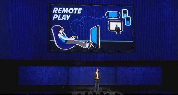 Gaikai y PSN unen fuerzas en PS4