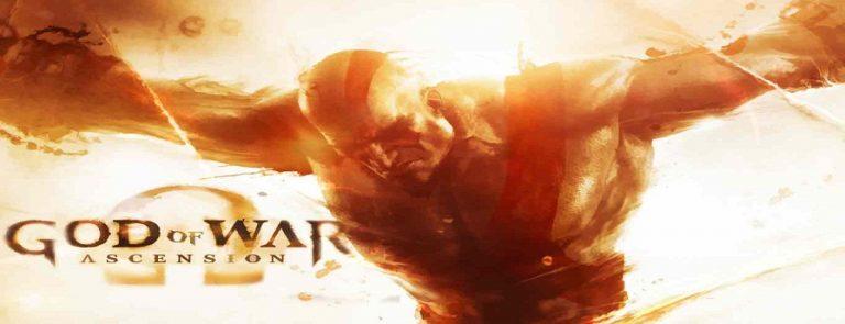 Análisis. God of War: Ascension