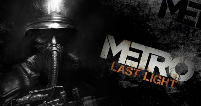 Análisis. Metro: Last Light