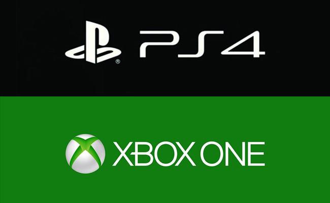Comparación de consumo eléctrico entre PlayStation 4 y Xbox One
