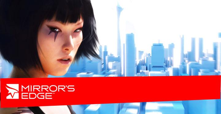 Mirror's Edge 2 anunciado oficialmente