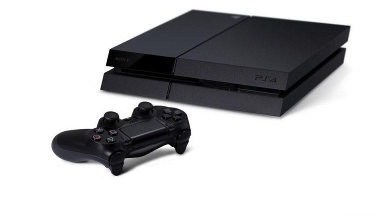 Vídeo resumen de las características técnicas de PlayStation 4