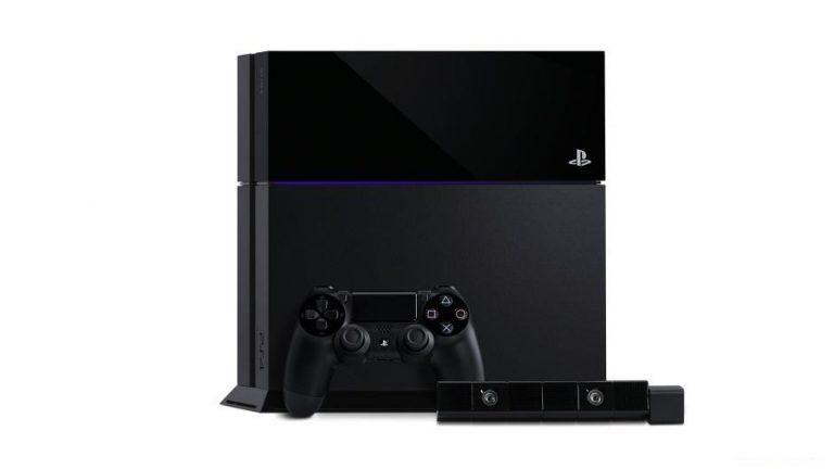 PS4 desvela su diseño y precio de 399 euros