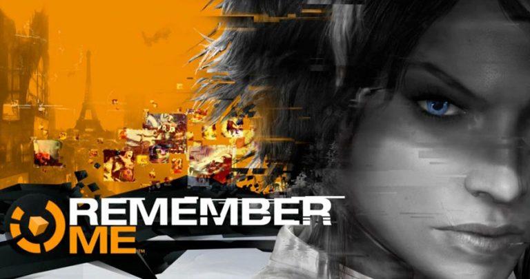Análisis. Remember Me