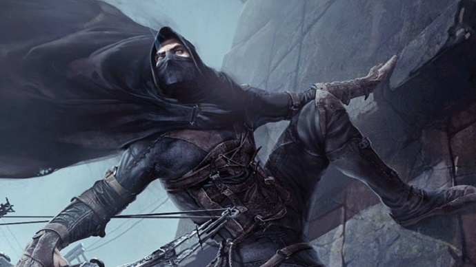 Thief y Castlevania: LoS 2 entran en el top ten de Steam esta semana