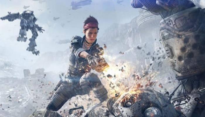 Titanfall, juego exclusivo de Respawn Entertainment para Microsoft, presentado
