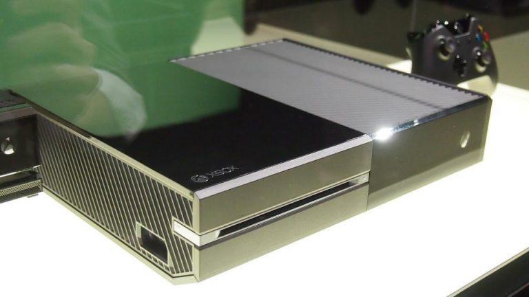 Xbox One ofrecerá más potencia de la GPU a los desarrolladores en el futuro