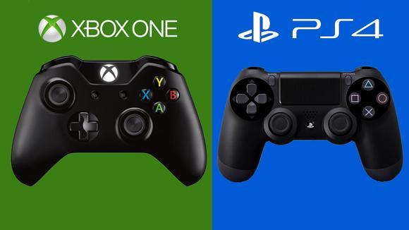 Amazon: «Hemos vendido hasta mil Xbox One y PlayStation 4 por minuto»