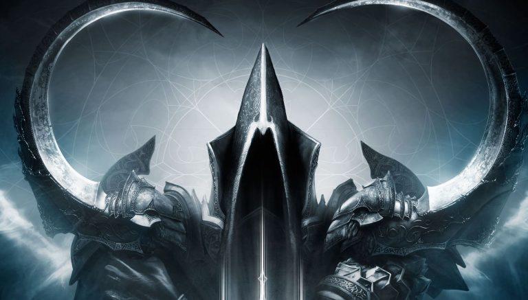Blizzard eleva el hype con un vídeo del Cruzado de Reaper of Souls