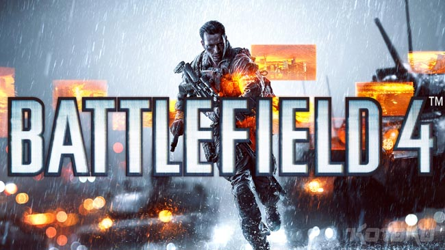DICE afirma que Battlefield 4 se verá mucho mejor en PC que en Xbox One y PS4