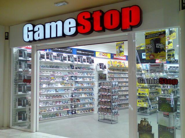 GameStop quiere trabajar con Sony para promover PlayStation Now