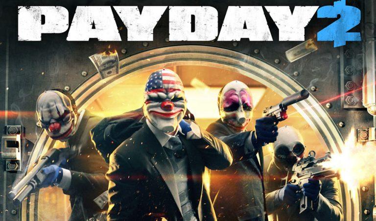 Análisis. Payday 2