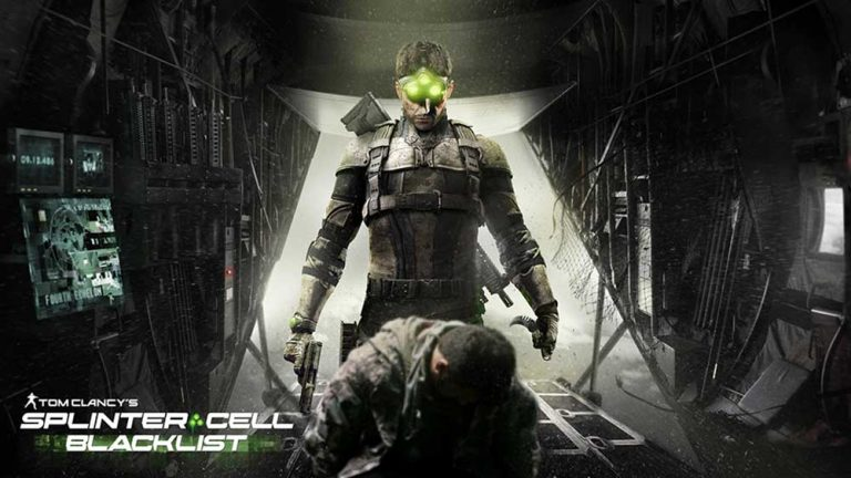 Análisis. Splinter Cell: Blacklist