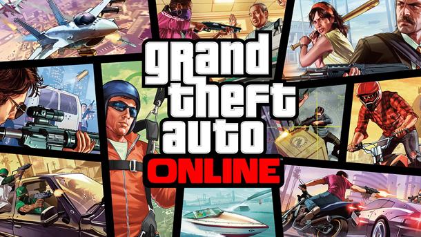 GTA Online: Evento de Fin de Semana La Gran Vida