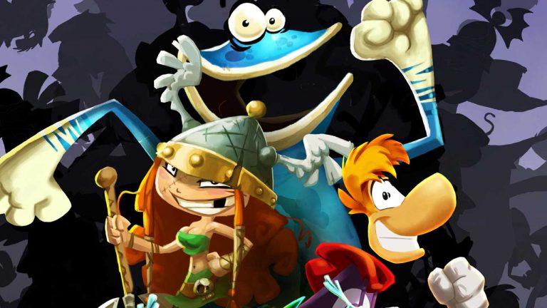 Tráiler de lanzamiento de Rayman Legends para PS4 y Xbox One