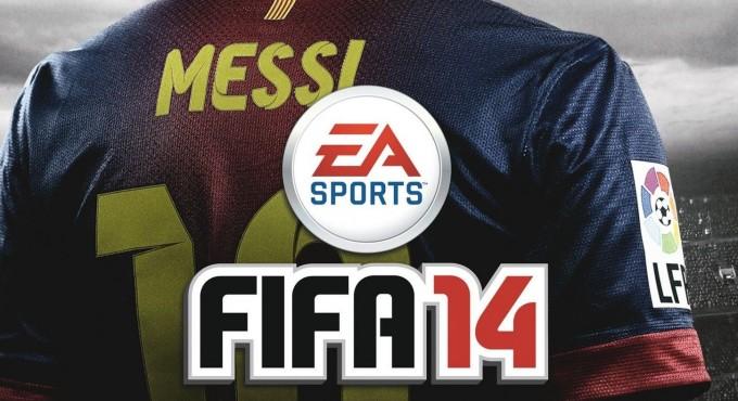 EA confirma dos errores encontrados en FIFA 14 para Xbox One