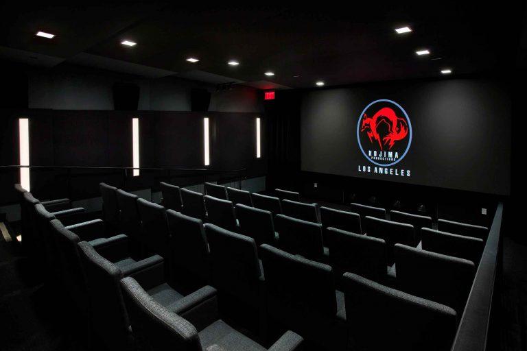 Kojima Productions inagura un estudio de desarrollo en Los Angeles
