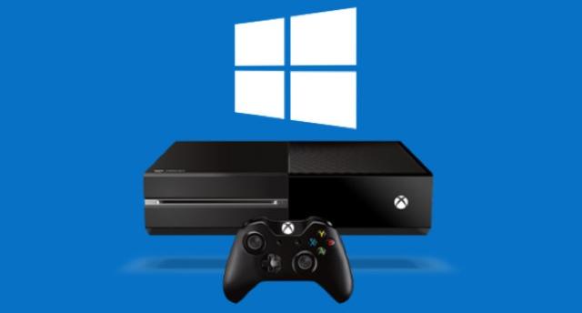 Xbox One podría ejecutar aplicaciones de Windows 8