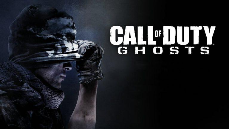 Call of Duty Ghosts necesitará una Nvidia GTX780 para correrlo a tope