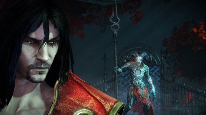 Konami muestra en vídeo la música de Castlevania Lords of Shadow 2