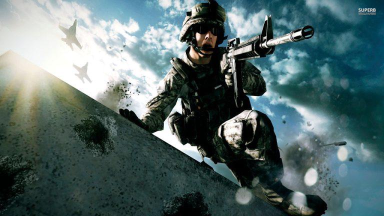 Battlefield 4 estrena modo de juego: Asalto al Portaaviones