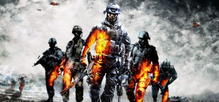 Nuevo tráiler de Final Stand, el nuevo DLC de Battlefield 4