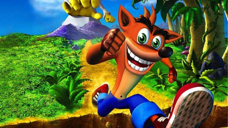 PlayStation sigue lanzando pistas sobre Crash Bandicoot