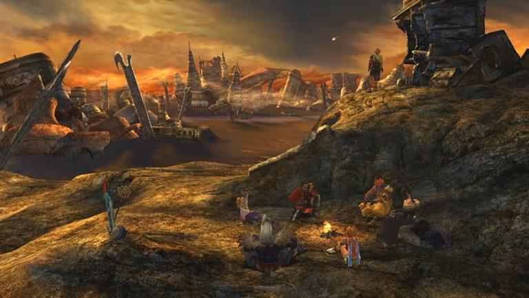 Anunciada la fecha de lanzamiento de Final Fantaxy X/X2 HD Remaster