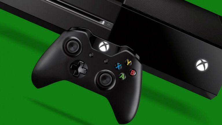 Xbox One fue diseñada originalmente sin lector de discos