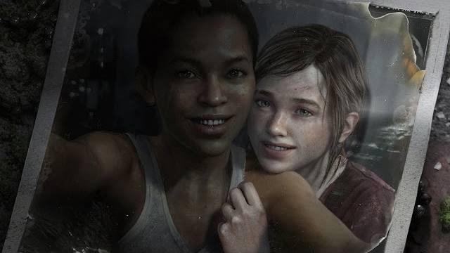Left Behind, DLC para el modo historia de The Last of Us