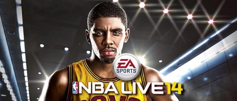 "EA: ""Prometemos regresar a la cima con NBA LIVE 14″"