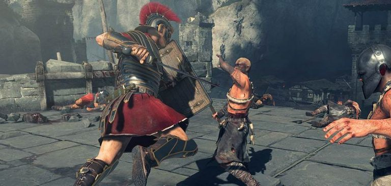 Ya puedes ver el vídeo completo «The Fall» la serie basada en «Ryse: Son of Rome»