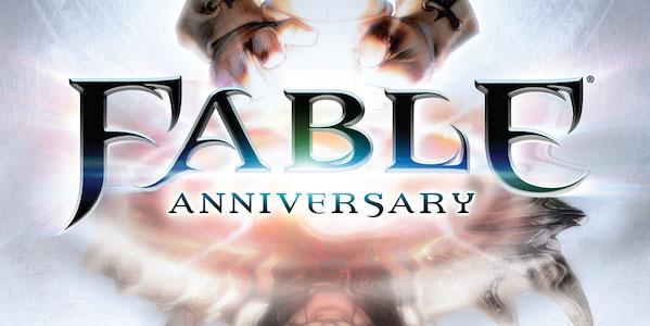 Nuevo tráiler de Fable Anniversary